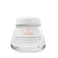 AVENE EAU THERMALE EXTREMELY RICH COMPESANTING CREAM 50ML