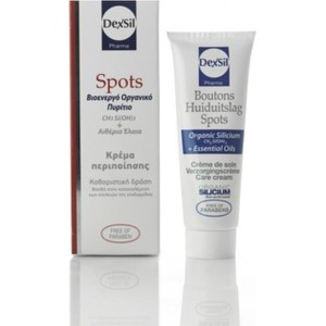Dexsil spots care cream  30ml
