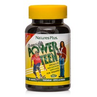 NATURE'S PLUS - SOURCE OF LIFE Power Teen - 90tabs
