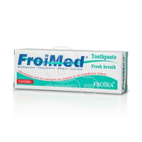 FROIKA - FROIMED Fresh Breath Toothpaste - 75ml
