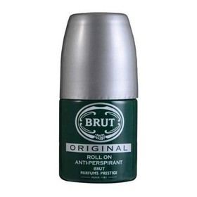 BRUT ΑΠΟΣΜΗΤΙΚΟ ROLL ON ORIGINAL 50ML