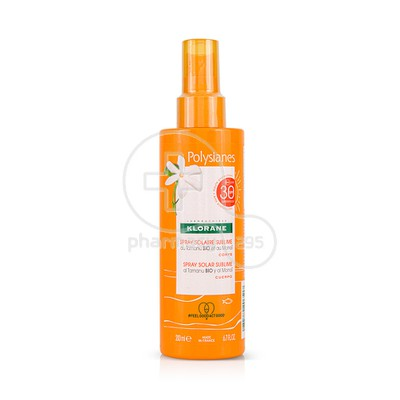 KLORANE - POLYSIANES Spray Solaire Sublime SPF30  - 200ml