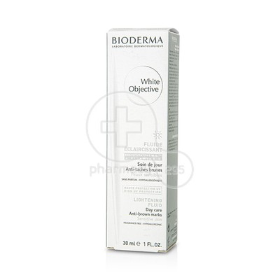 BIODERMA - WHITE OBJECTIVE Fluide - 30ml