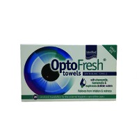 OPTOFRESH TOWELS 20ΤΕΜ