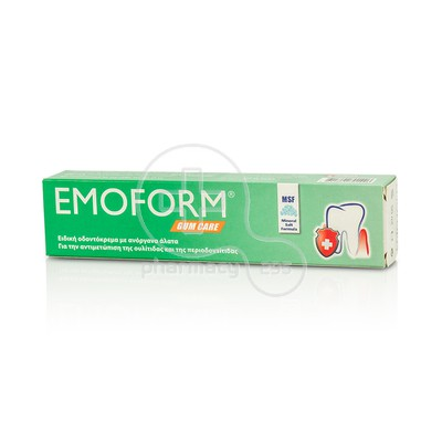 EMOFORM - Emoform Gum Care - 50ml