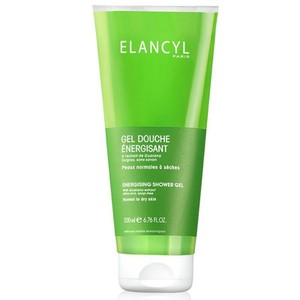 Elancyl gel douche energisant 200ml enlarge
