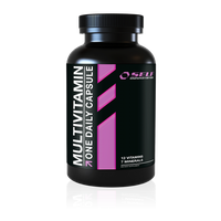 SELF OMNINUTRITION MULTIVITAMIN  120CPS