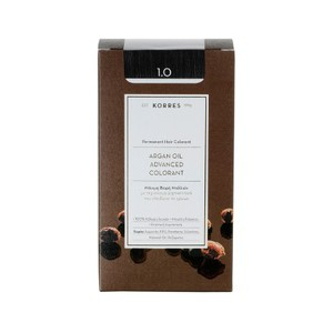 Korres argan oil no 1.0