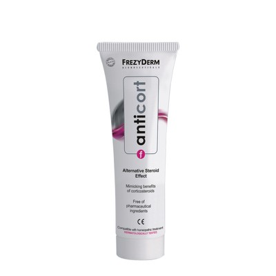 FREZYDERM - Anticort Cream - 50ml