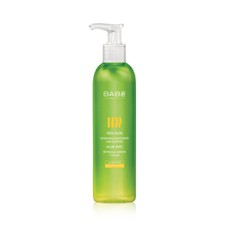 Babe Body 100% Aloe Gel 300ml.