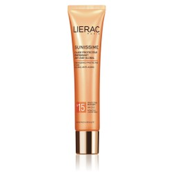 Lierac Sunissime protecteur energisant Anti-age global SPF15 40ml