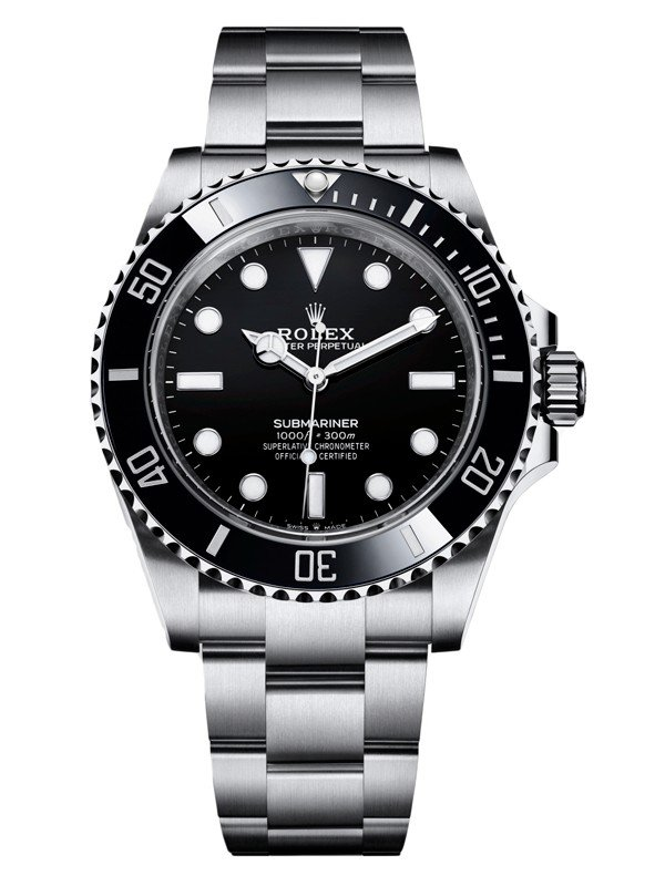Submariner Stickers On