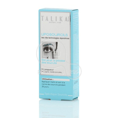 TALIKA - Liposourcils - 10ml
