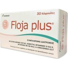 Italfarmaco Floja Plus 30 ταμπλέτες
