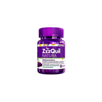 ZZZQUIL NATURA 30 ΖΕΛΕΔΑΚΙΑ