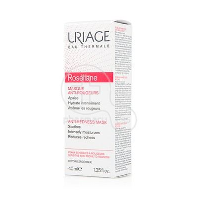 URIAGE - ROSELIANE Masque Anti Rougeurs - 40ml