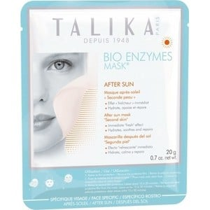 Talika bio enzymes after sun mask