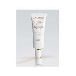 Coverderm Luminous Make-up 1  30ml