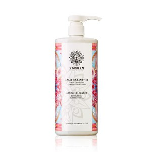 Gentle cleanser mild antiseptic