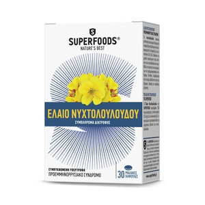 Superfoods primroseoil