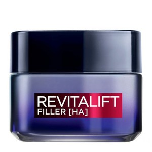 Revitalift filler renew night cream