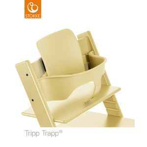 Baby Set Για TRIPP TRAPP Wheat Yellow
