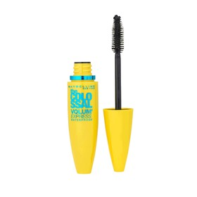 MAYBELLINE MASCARA COLOSSAL WATERPROOF BLACK