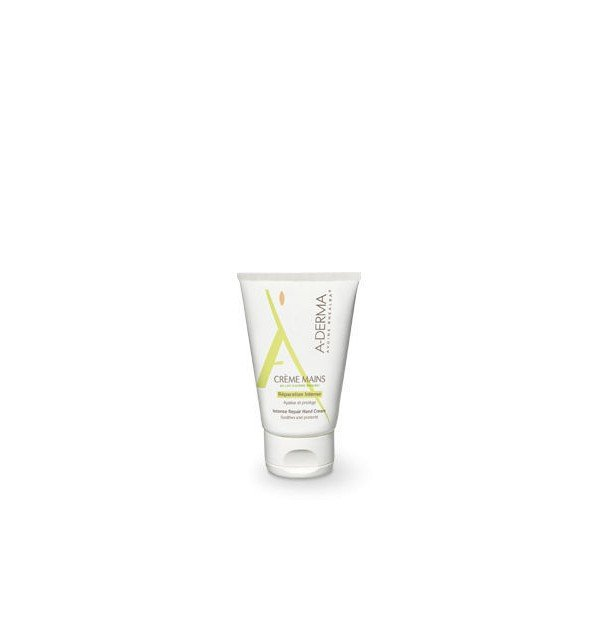 ADERMA CREME MAINS TUBE 50 ML