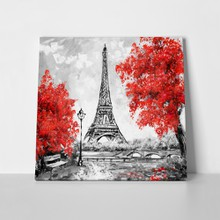 Red oil painting paris 533019160 a