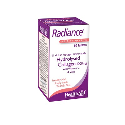 Health Aid - Radiance - Collagen - 60tabs
