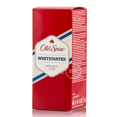 OLD SPICE - WHITEWATER After Shave Lotion - 100ml