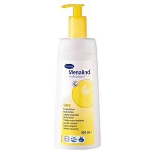 Hartmann menalid lean body lotion 500ml