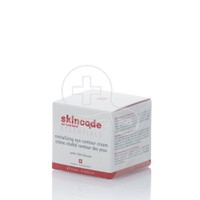 SKINCODE - ESSENTIALS Revitalizing Eye Contour Cream - 15ml