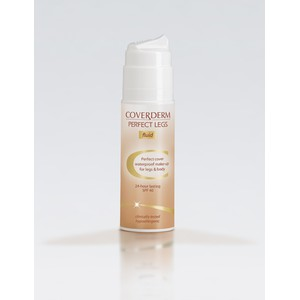 COVERDERM Perfect legs fluid Spf40 N65 75ml