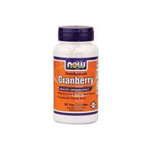 Now foods cranberry maximum strength