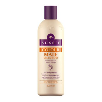 AUSSIE - COLOUR MATE Shampoo - 300ml