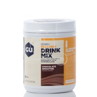 GU - Recovery Drink Mix Chocolate Smoothie - 735gr