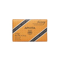 APIVITA NATURAL SOAP ΜΕΛΙ 125GR