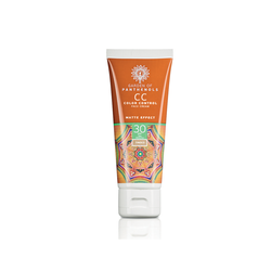 Garden CC Color Control Face Cream Matte Effect SPF30 Κρέμα Προσώπου 50ml