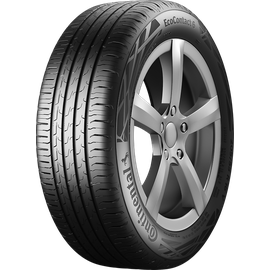 #CONTINENTAL ECO CONTACT 6 205/55 R16 91V (DOT 2Χ2818)