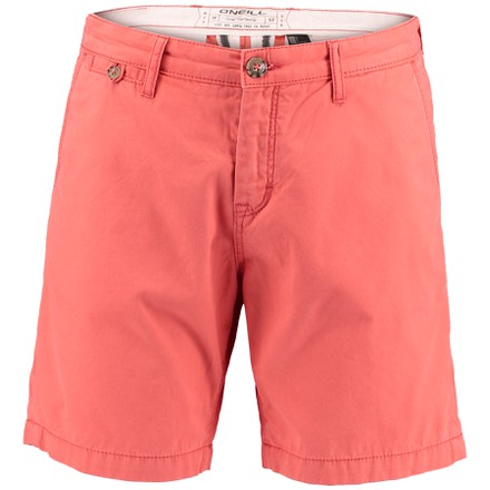 LM FRIDAY NIGHT CHINO SHORTS  Βερμ. Εισ.
