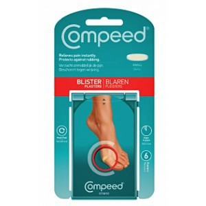 Compeed blisters small gr
