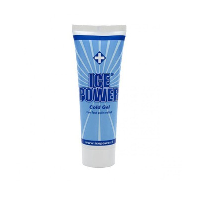 Ice Power - Cold Gel - 75ml