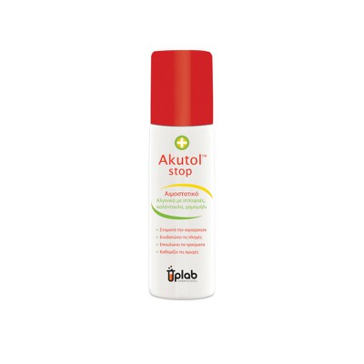 Uplab - Akutol? stop spray - 60ml