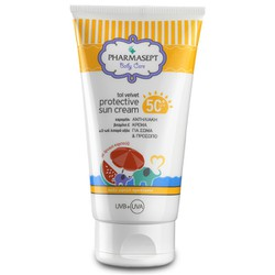 Pharmasept Tol Velvet Baby Natural Sun Cream SPF50+ 150ml