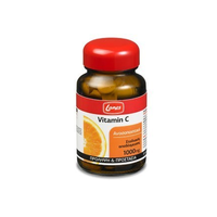 Lanes Vit C 1000Mg 30T Red
