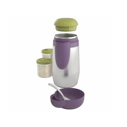 Chicco Thermos for Food and Baby Bottes Step Up Fmily