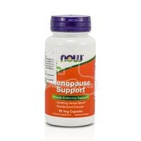 NOW - Menopause Support - 90caps