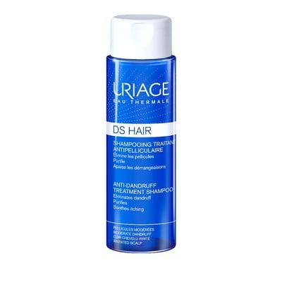 Uriage - DS Hair Anti-Dandruff Treatment Shampoo - Αντιπυτιριδικό Σαμπουάν - 200ml