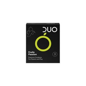 DUO FRUITS PASSION 3 ΤΕΜΑΧΙΑ